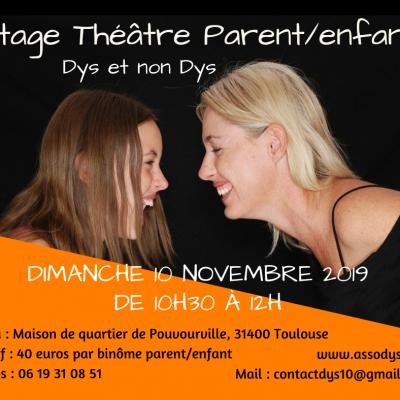 Stage parent enfant nov2019